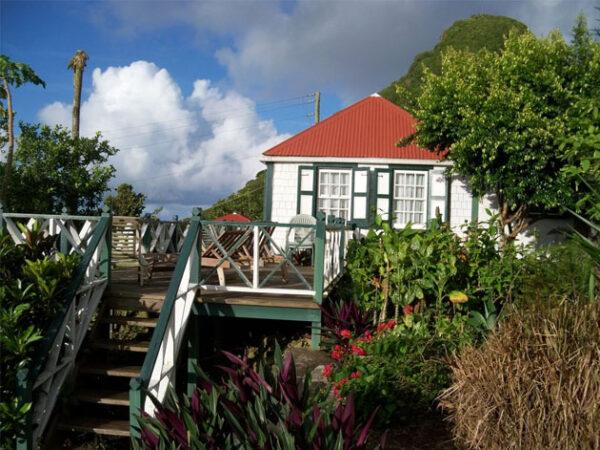 Althea Cottage