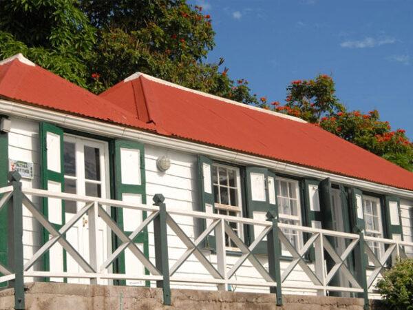 Best Cottages in Windwardside Saba Island Netherland Antilles