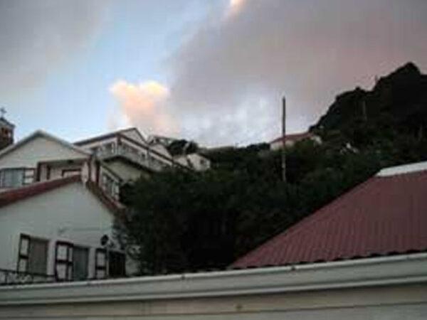 Best Saba Cottages in Island of Saba Netherland Antilles