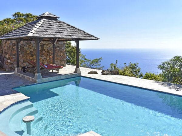 Dutch Caribbean Saba Villa Rentals