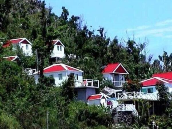 El Mommo Cottages Saba Netherlands Antilles