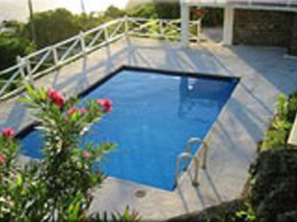 The Gate House Dutch Caribbean Amenities
