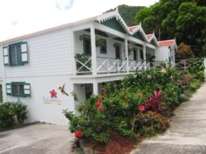 Julianas Hotel