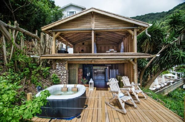 Saba Island Real Estate - Caribbean Netherlands Antilles Realty
