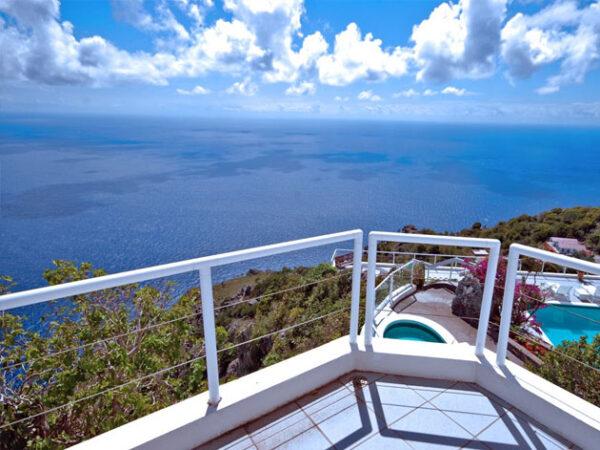 Best Resorts Saba Island Netherland Antilles