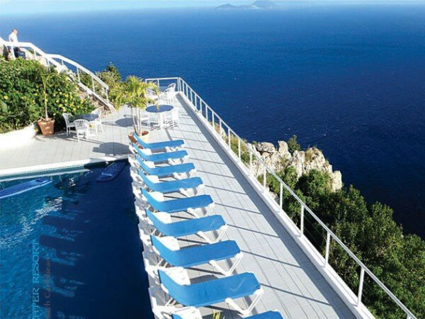 Best Saba Island Resorts in the Netherland Antilles