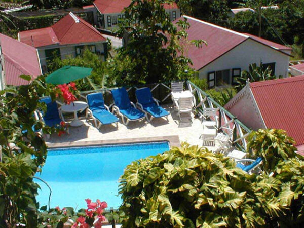 Cheap Hotels In Saba
