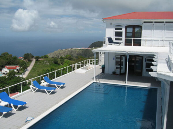 Dutch Caribbean Shearwater Resort Accommodations