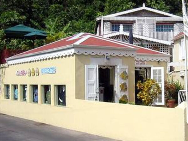 Island of Saba Supermarkets and Grocery Stores