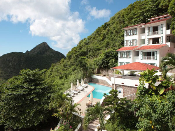 Island of Saba Vacation Rentals
