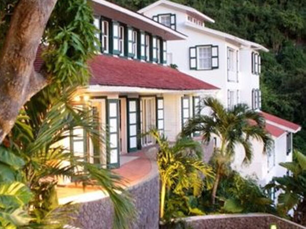 Saba Island Netherland Antilles Resorts in Dutch Caribbean