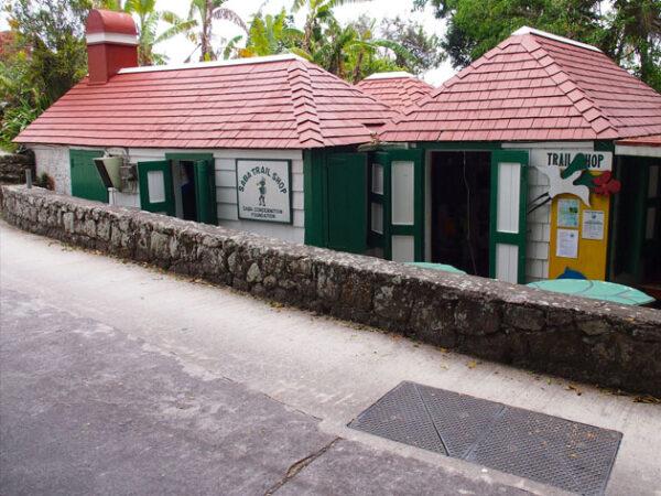 Saba Island Netherland Antilles Restaurants
