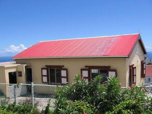 Saba Island Netherlands Antilles Real Estate