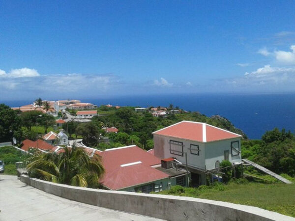 Saba Island Real Estate For Sale