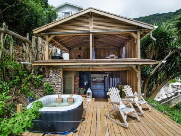Saba Island Real Estate