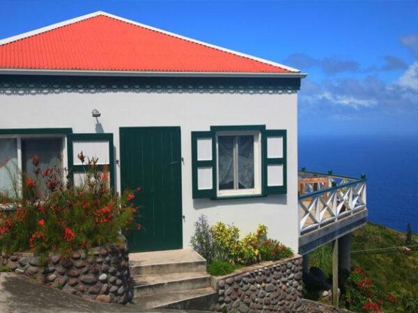 Saba Island Antilles Realty