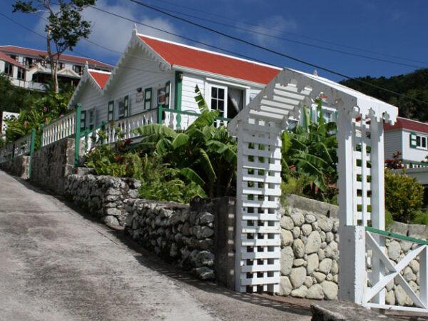 Saba Island Vacation Rentals