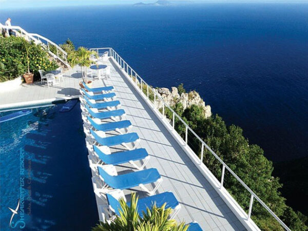 Shearwater Resort Saba