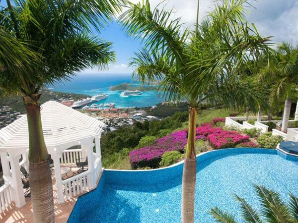 Vacation Rentals in Saba Island Netherland Antilles